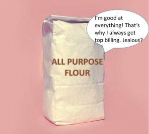 AP Flour
