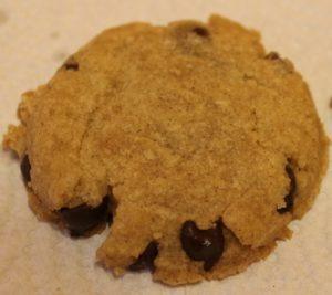 Individual AP Flour Cookie