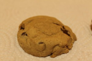 Maple Syrup Cookie